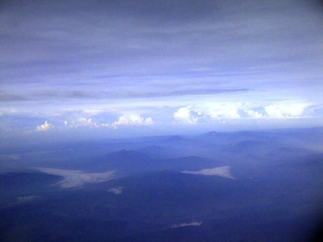 sepertinya masih wilayah Jawa Barat