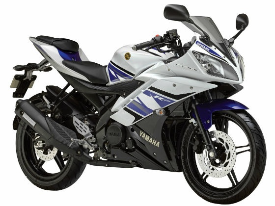 Yamaha YZF R15_1