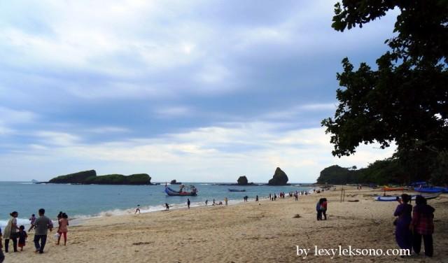 Papuma Beach - Jember