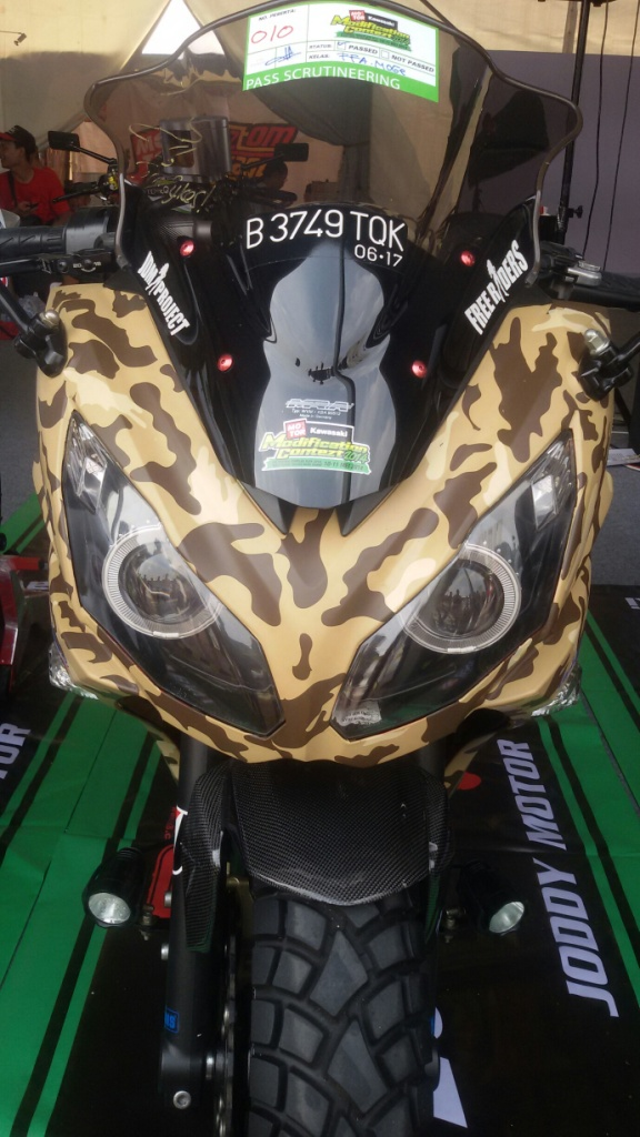 Kawasaki-army