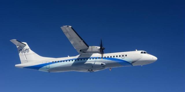 ATR72 600