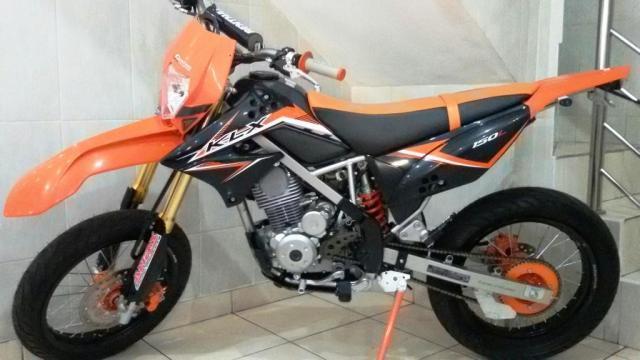 KLX-150