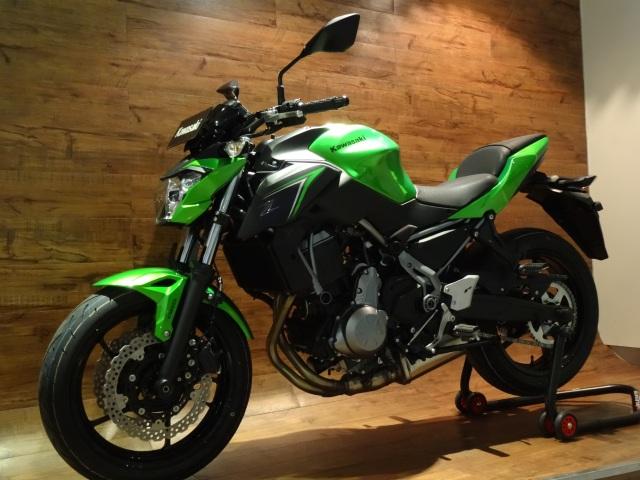 Kawasaki Z650 by lexyleksono.com