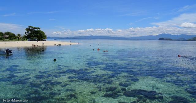 Beautiful Kawana beach